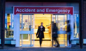 NHS records worst ever performance figures Hundreds of thousands of patients were forced to wait longer than they should for time-critical care, latest figures show