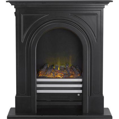 £399 Homebase fireplace