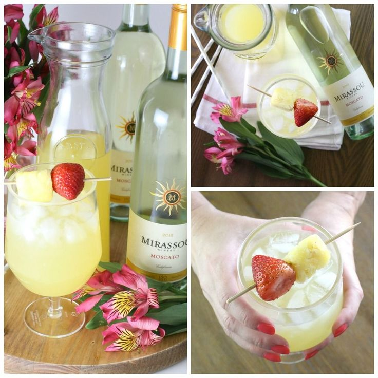 Best 25 Moscato Sangria Ideas On Pinterest Malibu Drinks Malibu Alcohol And Pineapple