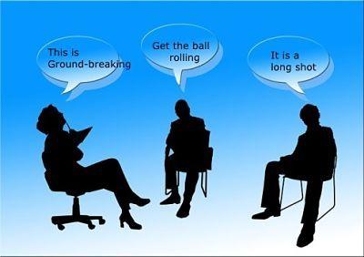 zakelijke gesprekken in het Engels voeren. 20 idiomen die een native speaker gebruikt. Communiceren in het Engels. Blog van SR training Bergen op Zoom, Breda.