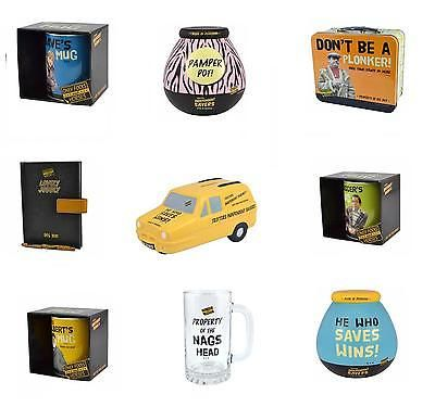 Only #fools and #horses gifts - money pots - mugs - tins - del boy- #rodney…