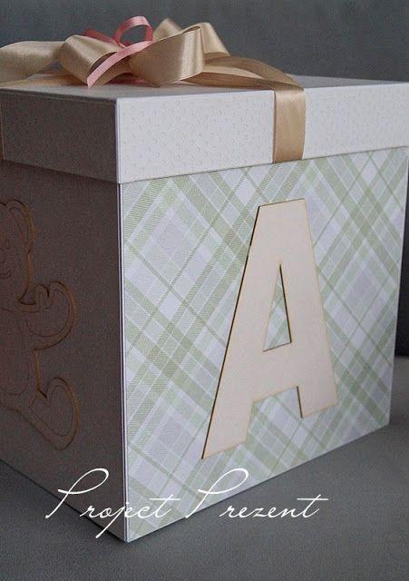 A jak Agatka - prezenty z okazji narodzin