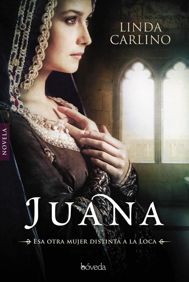 Juana - Linda Carlino. Histórica (470) Conjunta para enero