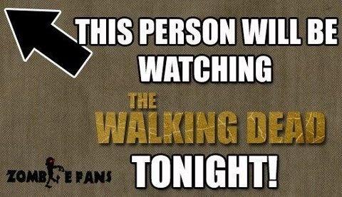 walking dead tonight
