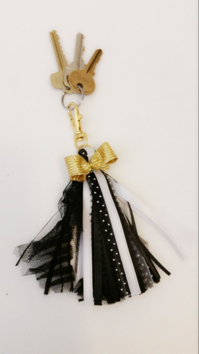 Tassel, Tassels, Tassel key fob, Multi-functional tassels, Planner tassel, Bag tassel, Tassel accessories, Planner jewelry, Planner supplies by PoshPiecesbyMelissa on Etsy