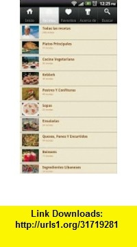 Chef Ramzi � Recetas Libanesas , Android , torrent, downloads, rapidshare, filesonic, hotfile, megaupload, fileserve