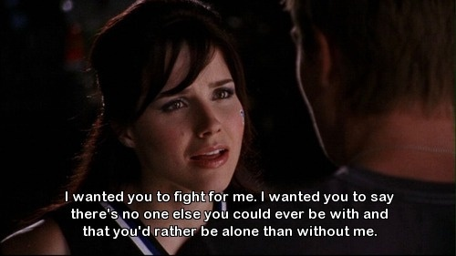 oh brooke... always had the best lines :)