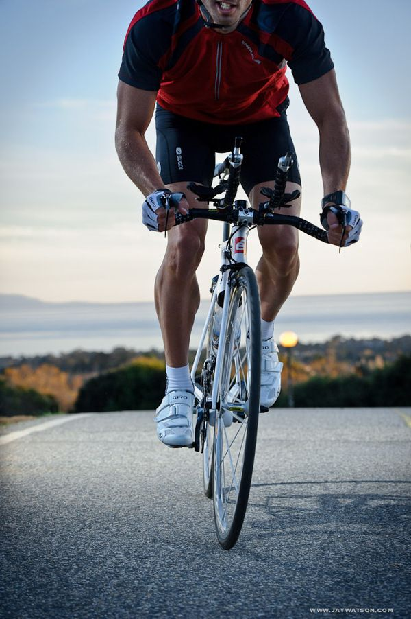 Sports + Fitness by Jay Watson, via Behance