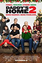 Watch Daddy's Home 2 Full Movie Online Free without any downloading .