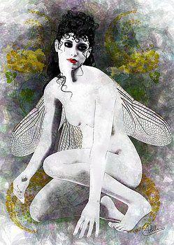 Quim Abella - Wrong fairy love
