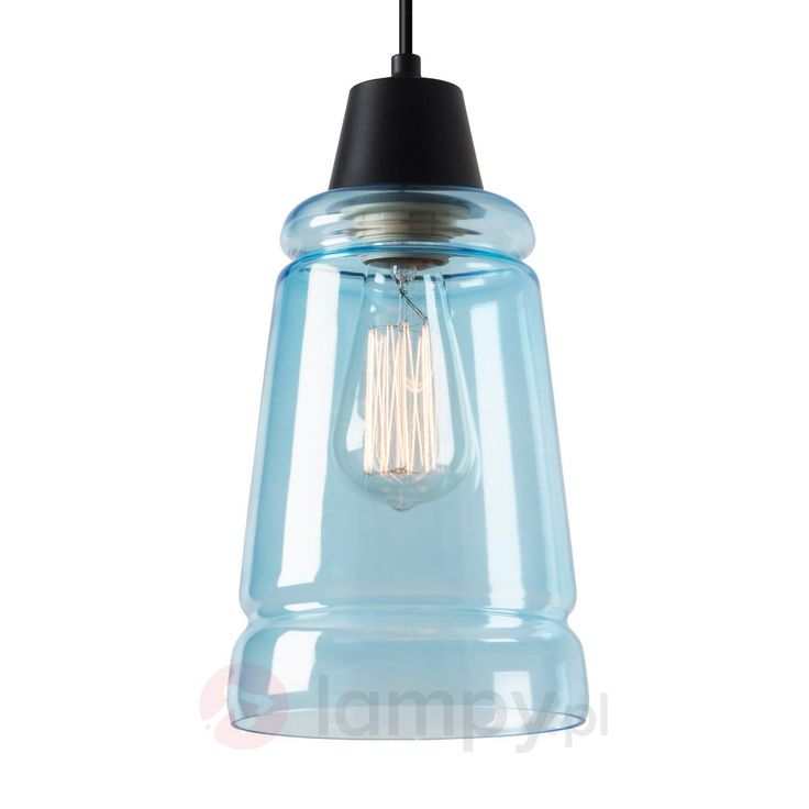 Atrakcyjna lampa wisząca Color 6026585