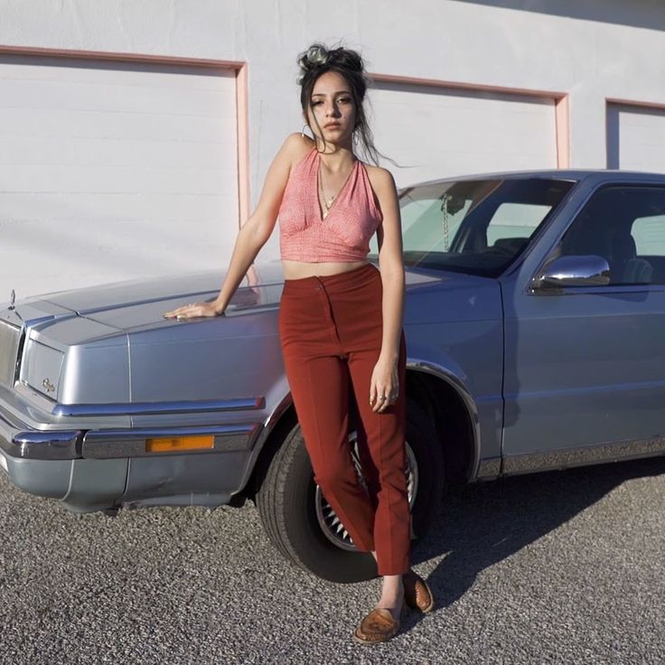 A Local's Guide to Chicano Style in Los Angeles