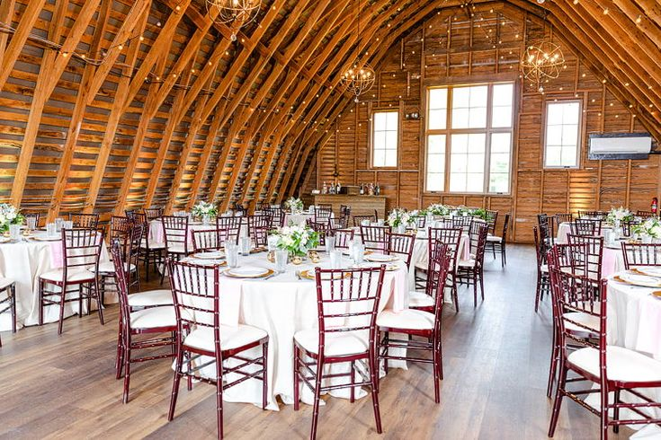 Barn Wedding Venue in Northern Virginia in 2020 | Barn ...