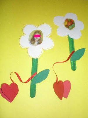 παιχνιδοκαμώματα στου νηπ/γειου τα δρώμενα: γιορτή της μητέρας !!!