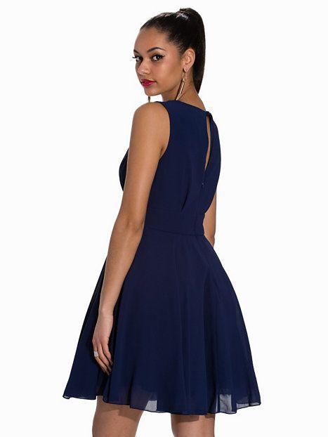 Nordi Dress