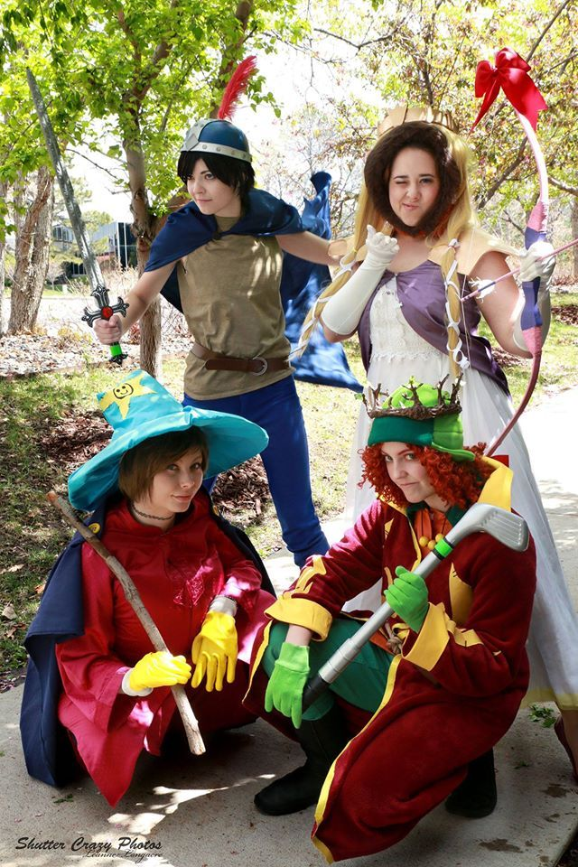 12 best South Park Cosplay images on Pinterest | Cosplay ...