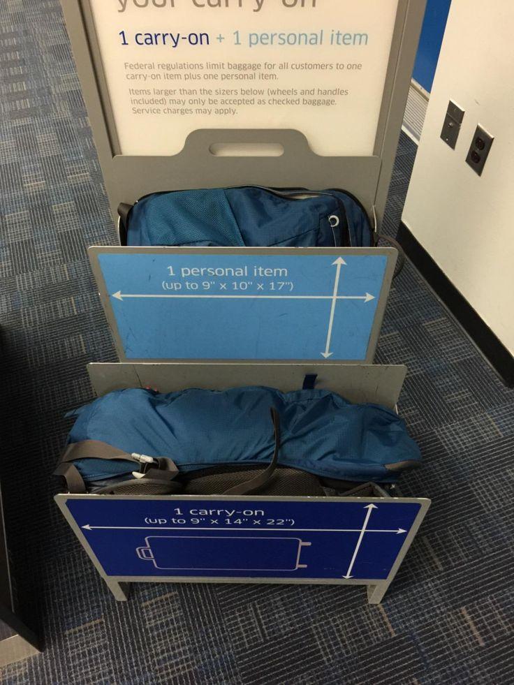 Best Personal Item Backpack For International Travel