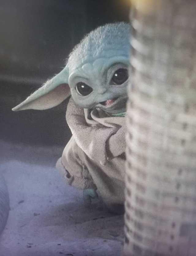 The Magic Of The Internet Yoda Wallpaper Yoda Images Star Wars Baby