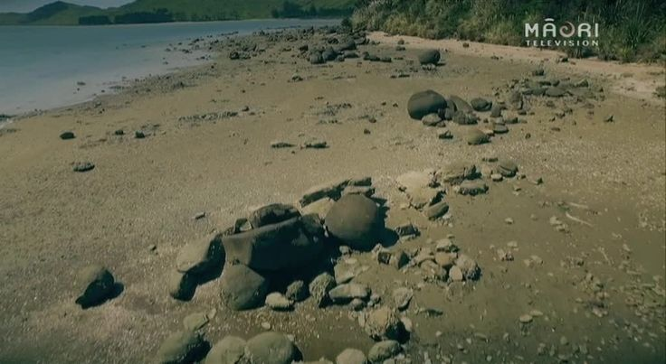 Hokianga: Tainui Stephens retraces the footsteps of our ancestors as he shows us the beautiful Hokianga from above telling the story of the arrival of Kupe...