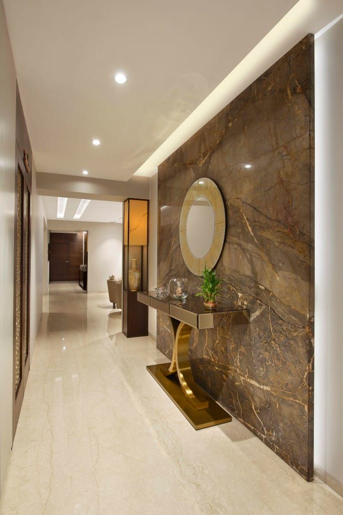 Marble Bedroom Design