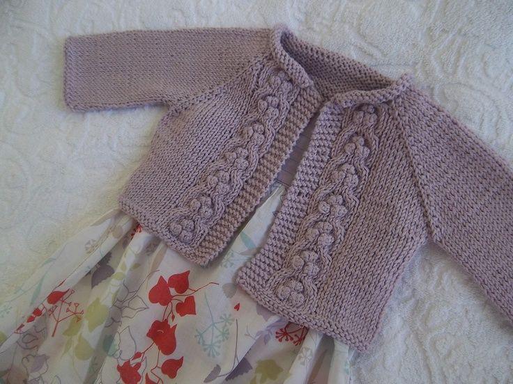 j'adore knitting.