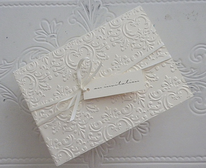 invitations by bwr