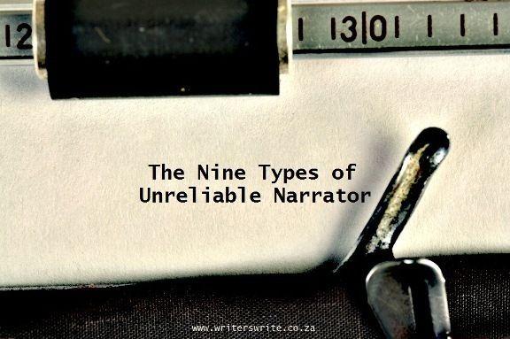 Unreliable Narrator
