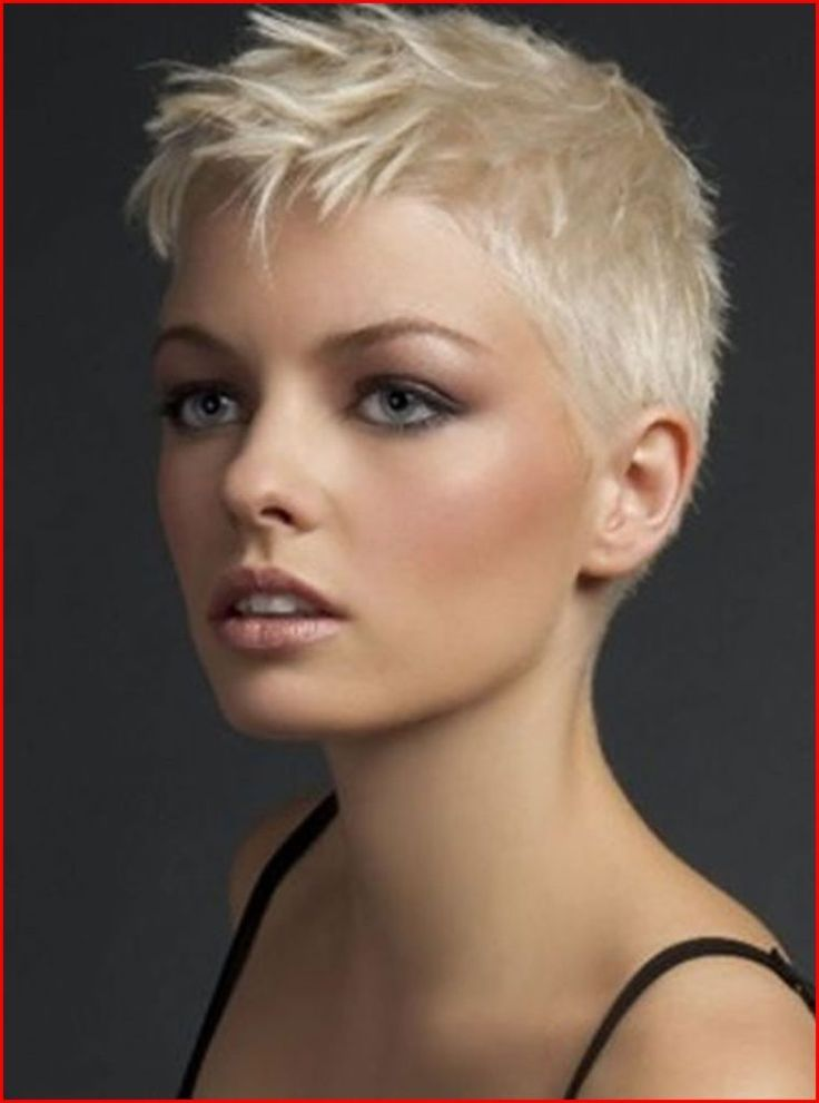 Beste Pixie Cuts 2019 Trends