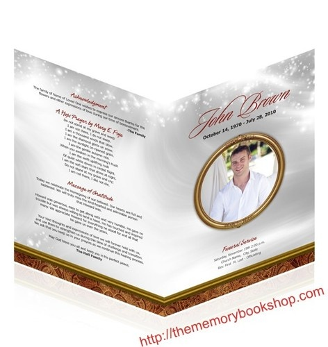Best 25+ Sample funeral program ideas on Pinterest Wedding - funeral programs templates free download