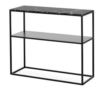 Produktbild - Marble, Avlastningsbord i marmor