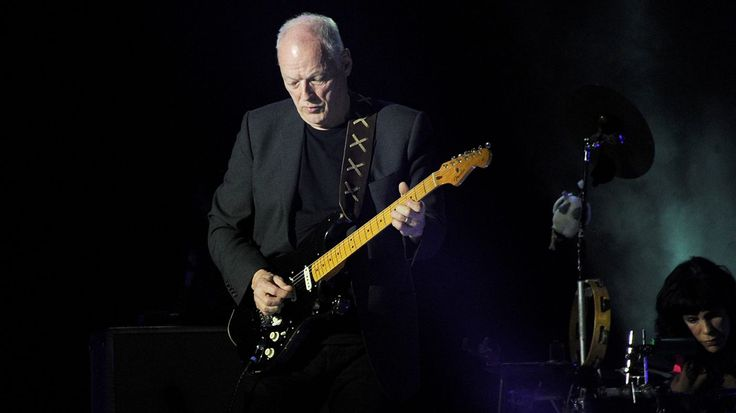 #PinkFloyd frontman #DavidGilmour will put out a new solo album in the fall. Pink Floyd leader has also lined up a number of European tour dates