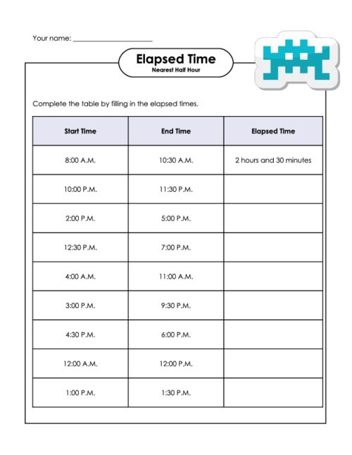 All Worksheets Am And Pm Worksheets Free Printable Preeschool – Am and Pm Worksheets