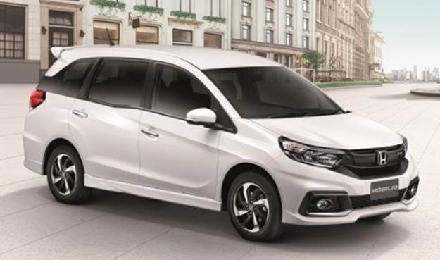 Honda Mobilio 2020 Release Date And Price Honda Mobilio 2020 Newcomers Arrived On Both Fantastic And We Ll See The Time And Effor Honda New Honda Honda Cars