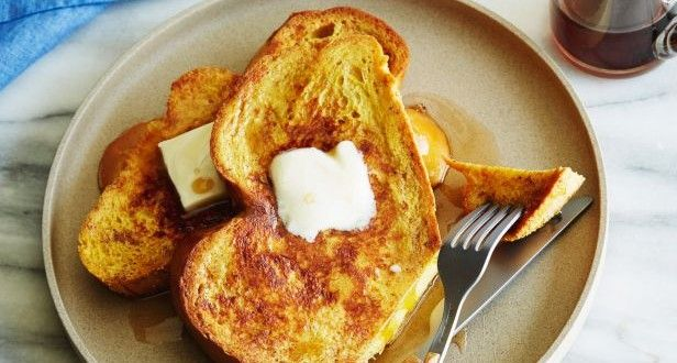 French Toast | Official Website for Chef Robert Irvine