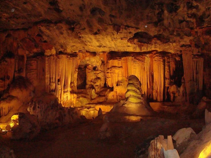 One of the worlds great natural wonders, sculptured by nature through the ages. The Cango Caves in Oudtshoorn.  (www.howzattravel.co.uk)