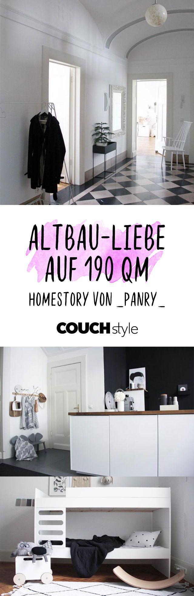 190 Qm Altbauliebe