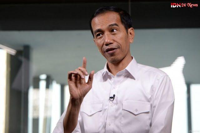 Berita Terpercaya : Jokowi Kecewa Dengan Raja Salman