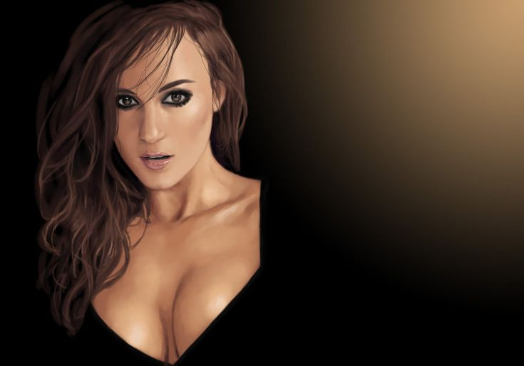 Rosie Jones by ArtbroSean.deviantart.com on @DeviantArt