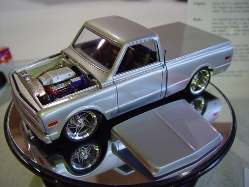 Chevy Pickup Hobby Town Texas Model Cars Pinterest Chevy