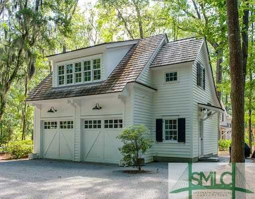 1000+ Ideas About Carriage House Garage On Pinterest
