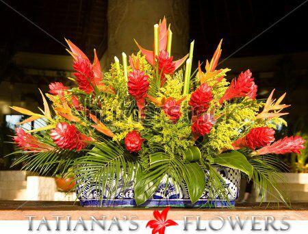 Tatiana's flowers