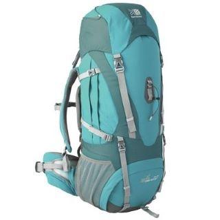 Ladies Karrimor Panther 55 65F Rucksack #rucksack #hiking http://www.mrluggage.com/karrimor-panther-55-65f-ladies-rucksack-793080?colcode=79308016