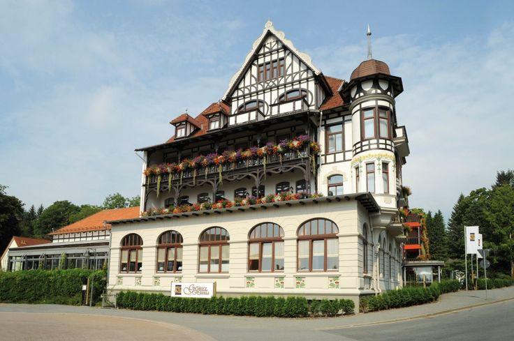 Top Location im Harz. Wellnesshotel mit toller Gastro. tolle Räume, top für romantische Auszeiten, Heiratsanträge, Flitterwochen, Hochzeitstage u.v.m.