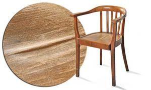 Möbel restaurieren: Dass Möbel Kratzer bekommen, kann man nicht verhindern, aber sie müssen dort nicht bleiben – so können Sie Möbel restaurieren