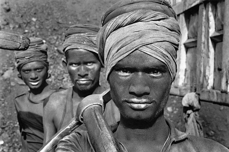 Coal Mine, India