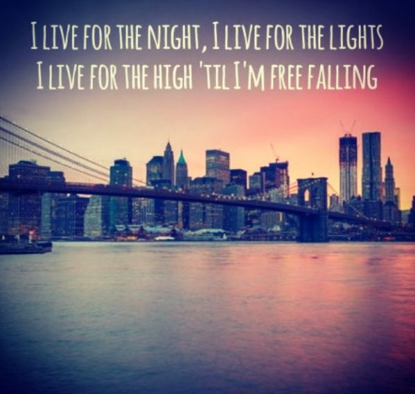 live for the night - krewella  #quotes #lyrics #krewella #liveforthenight