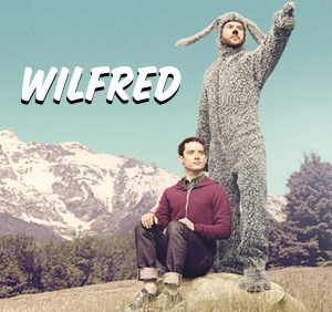 Wilfred the story of a dog and his man