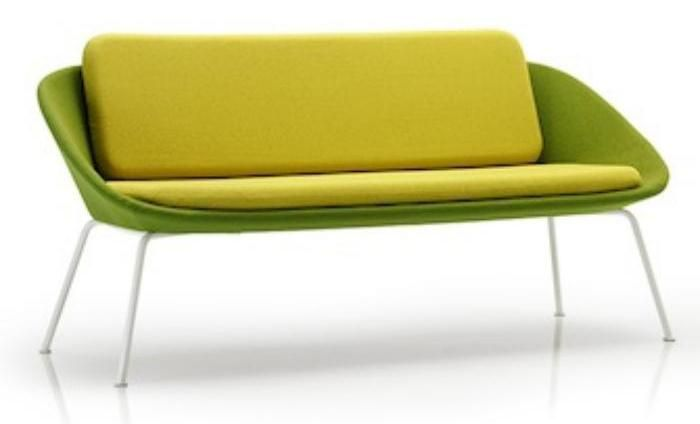 Squish Sofas Cubic for for a variety of usesSmall and flexiblePolished or Matt chrome frameÂÂ