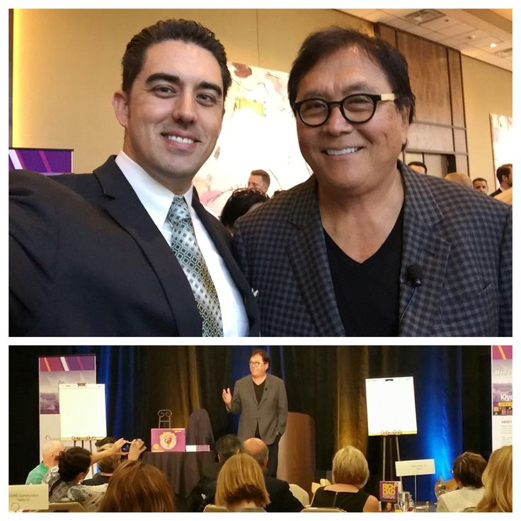 Great morning with Robert Kiyosaki at the East Valley Hispanic Chamber of Commerce annual market report. A huge shout out to David Carrizosa, Frankie Jo Rios, Anthony Ruiz, Alexis Saucedo, Levi Leyba, Sandra Saenz, Marti Rios and Phil Austin for letting me be part of the team welcoming the celebrated author of Rich Dad, Poor Dad. Thank you to Tempe Councilwomen Lauren Kuby for being an incredible steward of inclusivity and for acknowledging me. I am excited about the follow up program
