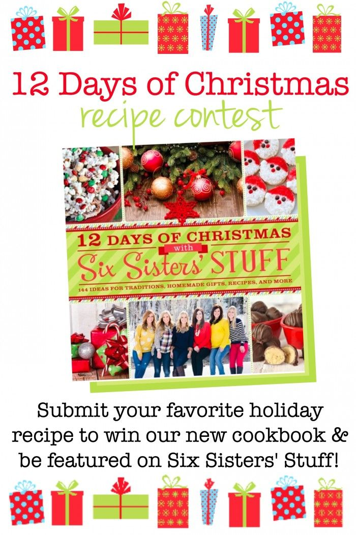 12 Days of Christmas Recipe Contest Winner – Grandma McNamara's Potato Rolls